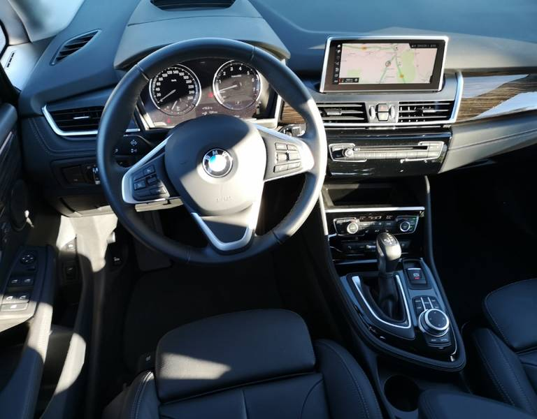 BMW 225xe iPerformance Luxury Line BAFA ¤3750 möglic